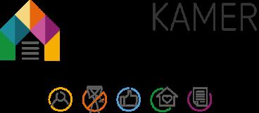 Huiskamer Hypotheken logo
