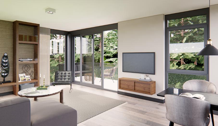 Hoe kies je je ideale balkon?