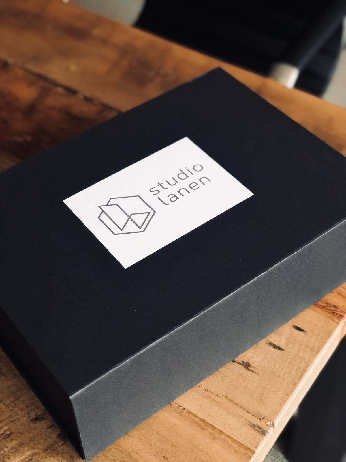 Studio Lanen Stalenbox